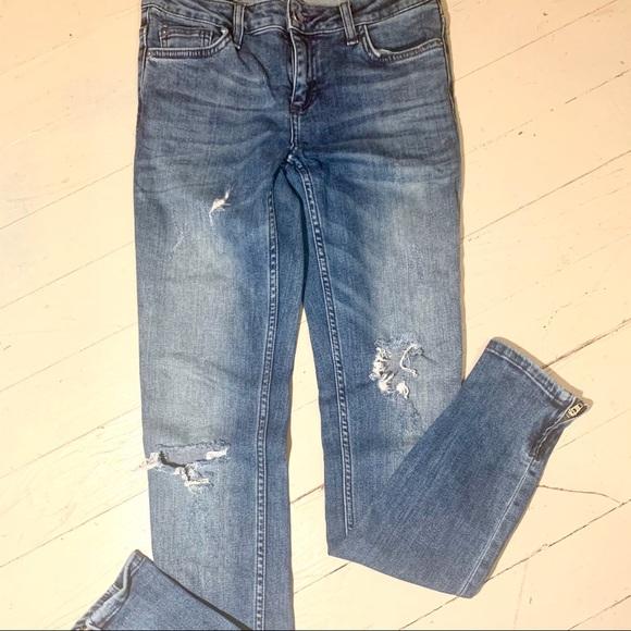 Zara Denim - Zara Jeans